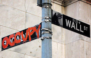 occupy-wall-street-sign best ows signs