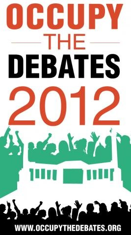 presidential debates, duopoly, Obama, Romney, U.S. President, White House, politics, Washington